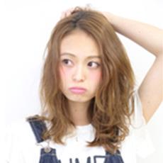 【平日限定 長さ一律】パーマ+カット